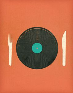 breakfast by Wallace Design House, via Flickr