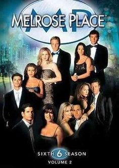 MELROSE PLACE:SIXTH SEASON VOL 2