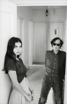 "fuckyeahmazzystar: ""Hope & David, L.A., 1993 """