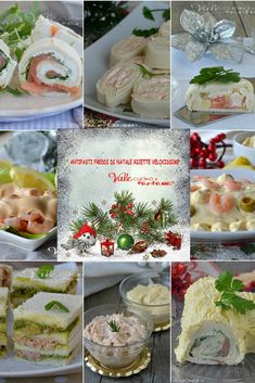 Romanian Food, Antipasto, New Years Eve Party, Bruschetta, Good Food, Food And Drink, Cheese, Dolce, Christmas