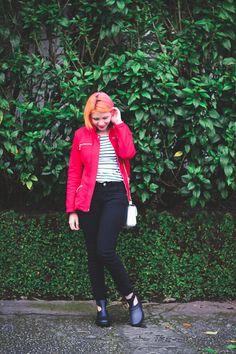 Três formas de usar Melissa Antares no Inverno | O Mundo de Jess