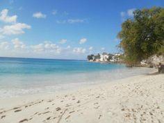 Bats Rock, Barbados.