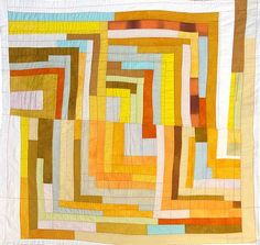 Color Inspiration: Quilts