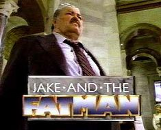 jake and the fatman - 1987