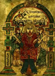 The Book of Kells!!!