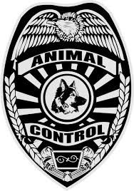 Thank You Animal Control Officers!