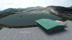 New Panama Canal Training Center Prepares Workforce for Expanded Waterway https://youtu.be/xwEE5I1ObuM?utm_content=buffer5a8f4&utm_medium=social&utm_source=pinterest.com&utm_campaign=buffer #Maritimetraining