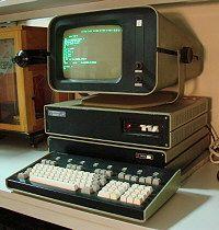 Диалоговый вычислительный комплекс — Википедия Technology Lessons, Computer Technology, Old Computers, Computer Case, Retro Aesthetic, Old Toys, Retro Design, Writing Inspiration, Linux