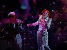 Η τραγουδίστρια απέδειξε για ακόμα μια φορά πως δίκαια συγκαταλέγεται στα... φαινόμενα της μουσικής σκηνής.