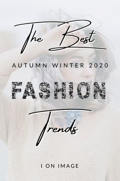 I have selected the best AW20 fashion trends that work when working from home, give you comfort and stand the test of time. One-season fashion affairs are so last season. Following the latest fashion from home made easy by your virtual personal stylist! #fashiontrends #fallfashion #autumnfashion #whattowear #styleinspiration 2020 Fashion Trends, Fall Looks, Personal Stylist, Fashion Stylist, Fashion Advice, Make It Simple, Latest Fashion, Tattoo Quotes, Cool Style