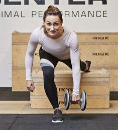 Kiireinen, tällä salitreenillä saat vahvan ja timmin kehon! 3 liikeparia 2 kertaa viikossa riittää | Me Naiset