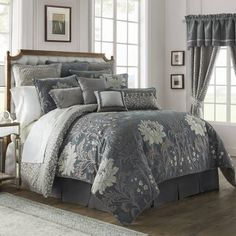 Waterford Ansonia Bed Set