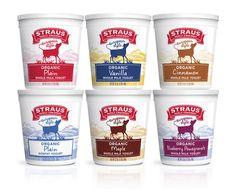 Organic Evolution - Straus Family creamery