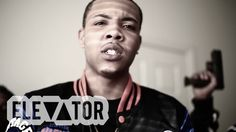 """Lil Herb """"Computers"""" Freestyle (Official Music Video)"""