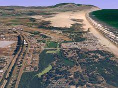 Oceano, California