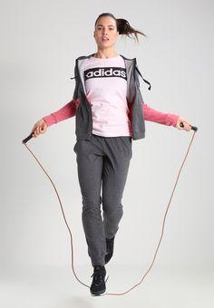 Haz clic para ver los detalles. Envíos gratis a toda España. Adidas  Performance MARKER Chándal dark grey heather core pink  adidas Performance  MARKER ... 534929c5c1dd9