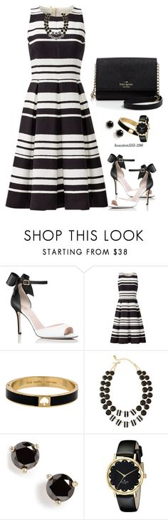 """""""Kate, Kate and More Kate Spade!"""" by houston555-396 ❤ liked on Polyvore featuring Kate Spade"""