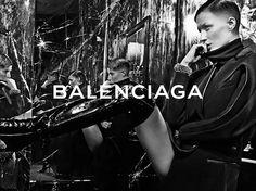 As 10 principais campanhas internacionais de inverno 2015 - Vogue   Moda