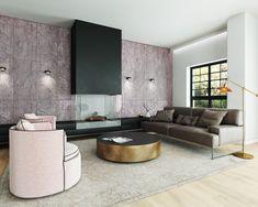 Interior Styling, Interior Design, Conference Room, Living Room, Furniture, Home Decor, Interior Home Decoration, Interior Designing, Interior Decorating