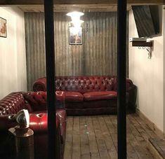 Barbers, Mirror, Furniture, Home Decor, Room Decor, Mirrors, Home Interior Design, Vanity, Home Decoration