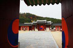 수원화성[Hwaseong Fortress] - 수원화성행군 중앙문