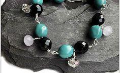 Monika Jancewicz jewellery designer | Collections