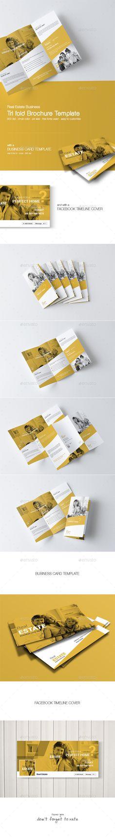The 15 Best Design Flyer Images On Pinterest Brochure Template