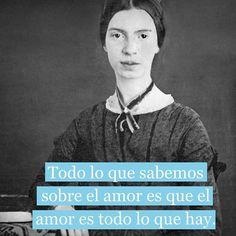 La #frasedeldía sobre el amor... a un día de #SanValentín...