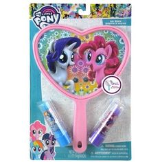 My Little Pony Rarity and Pinkie Pie Mirror with 2 Fruity Flavored Lip Balms for sale online My Little Pony Rarity, My Little Pony Dolls, Baby Dolls For Kids, Fantasias Halloween, My Little Pony Merchandise, Pinkie Pie, 4th Birthday Parties, My Little Pony Friendship, Rainbow Dash