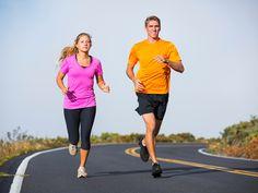 Reap Health Benefits No Matter How Few Miles You Run