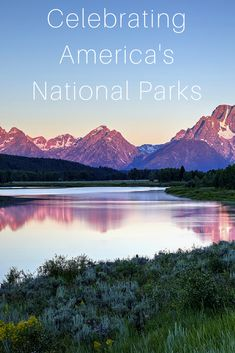 Family vacations to America's national parks are a tried-and-true summer tradition. While, as parents and grandparents, we can explain the grandeur of these destinations — their unparalleled scenic splendor, their importance to America's identity — nothing compares to actually experiencing these parks in person.