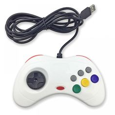 Drop Shipping Wired USB Joystick USB PC Gamepad Gaming Controller Game Joypad For PC Computer Laptop Gift 1Pcs  Price: 140.96 & FREE Shipping #computers #shopping #electronics #home #garden #LED #mobiles #rc #security #toys #bargain #coolstuff |#headphones #bluetooth #gifts #xmas #happybirthday #fun Computer Laptop, Gaming Computer, Laptop Computers, Tech Gadgets, Electronics Gadgets, Game Controller, Consoles, Usb, Free Shipping
