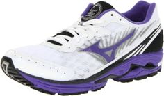 Amazon.com: Mizuno Women's Wave Rider 16 Running Shoe: Shoes