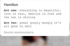 "I laughed a bit too hard at ""great googly moogly"""