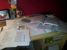 Studying :-/