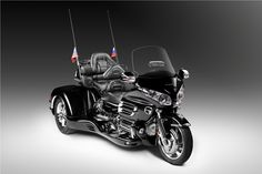 trike - Honda Goldwing 1800