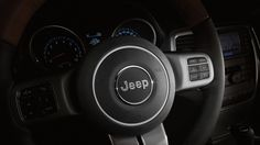 Jeep® Grand Cherokee. Más imágenes  www.jeep.com.ar/12_grand_cherokee/home.html
