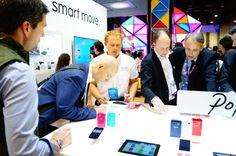 El mundo ALCATEL ONETOUCH presentó sus más recientes e innovadores productos en el CES 2014. http://www.audienciaelectronica.net/2014/01/07/alcatel-onetouch-continua-innovando-en-el-ces-2014/