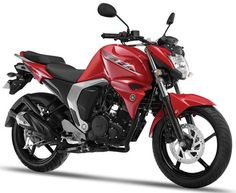 Yamaha FZ FI version 2.0 Price & Specifications in India