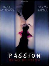 """Öldüren Tutku (2012) """"Passion"""" (original title)"""