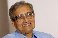 Amartya Sen | Legendary Indian Economist