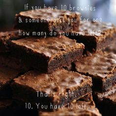 From a traditional Victoria sponge to a delicious Nutella brownies and everything in between - you're sure to find a delicious baking recipe your family. Brownie Sem Gluten, Brownies Keto, Coconut Brownies, Nutella Brownies, No Bake Brownies, Best Brownies, Healthy Brownies, Diabetic Brownies Recipe, Skinny Brownies