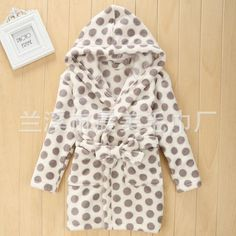 20,14 children bathrobe coral velvet pajamas nightgown bathrobe kids cute cotton bathrobe free shipping -in Robes from Apparel & Accessories on Aliexpress.com | Alibaba Group AU $127.37 for 8 incl ship Group Au, Kids Pamper Party, Night Gown, Coral, Pajamas, Velvet, Alibaba Group, Children, Cute