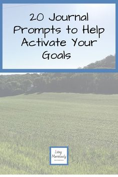 Use your journal daily to help you discover and activate your goals. 20 journal prompts that will help activate your goals and inspire your creativity. Feeling Happy, How Are You Feeling, Bible Study Materials, Motivational Articles, Positive Memes, Meditation For Beginners, Mental Strength, Keep Moving Forward, Journal Prompts