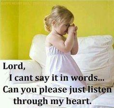 #heart #prayer #love