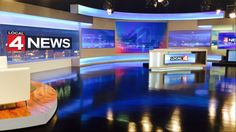 WDIV-TV | NewscastStudio
