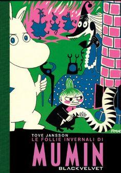 Amazon.it: Le follie invernali di Mumin - Tove Jansson, O. Martini - Libri