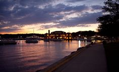 Lake Geneva, Wisconsin where I can actually afford
