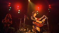Led Zeppelin - The Song Remains The Same Concert, Live At Madison Square...