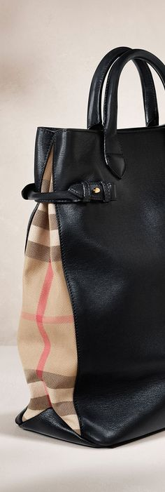 .Burberry -- LOVE!!!! This will be my next one! :)